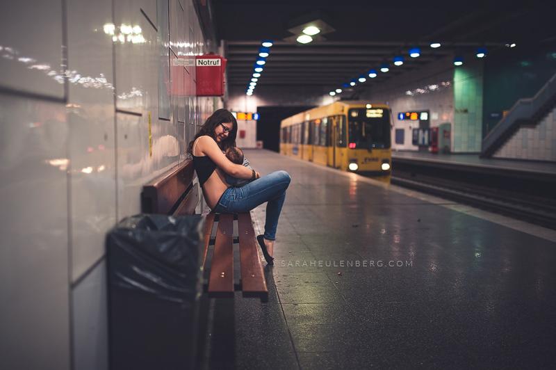Stillfotos U-Bahn