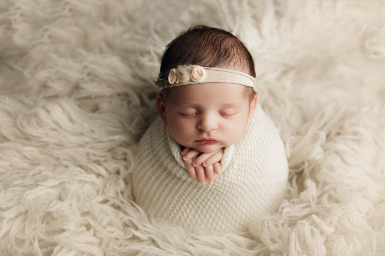 Neugeborenenshooting NRW