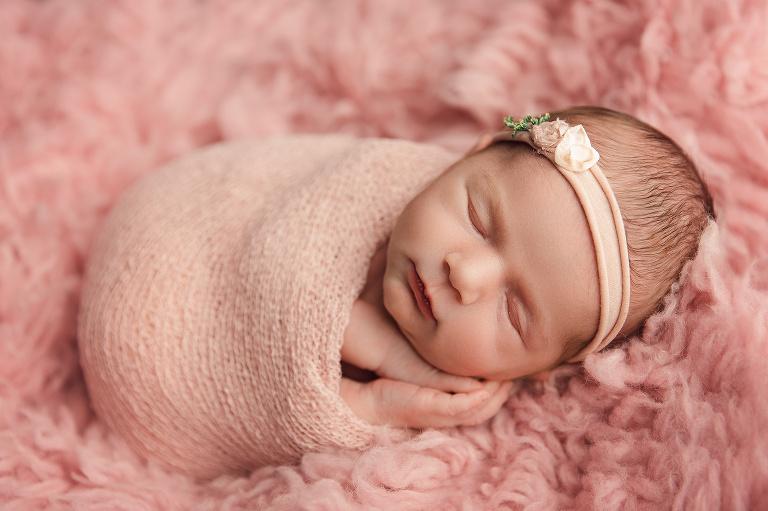 Neugeborenenfotografie Wesel