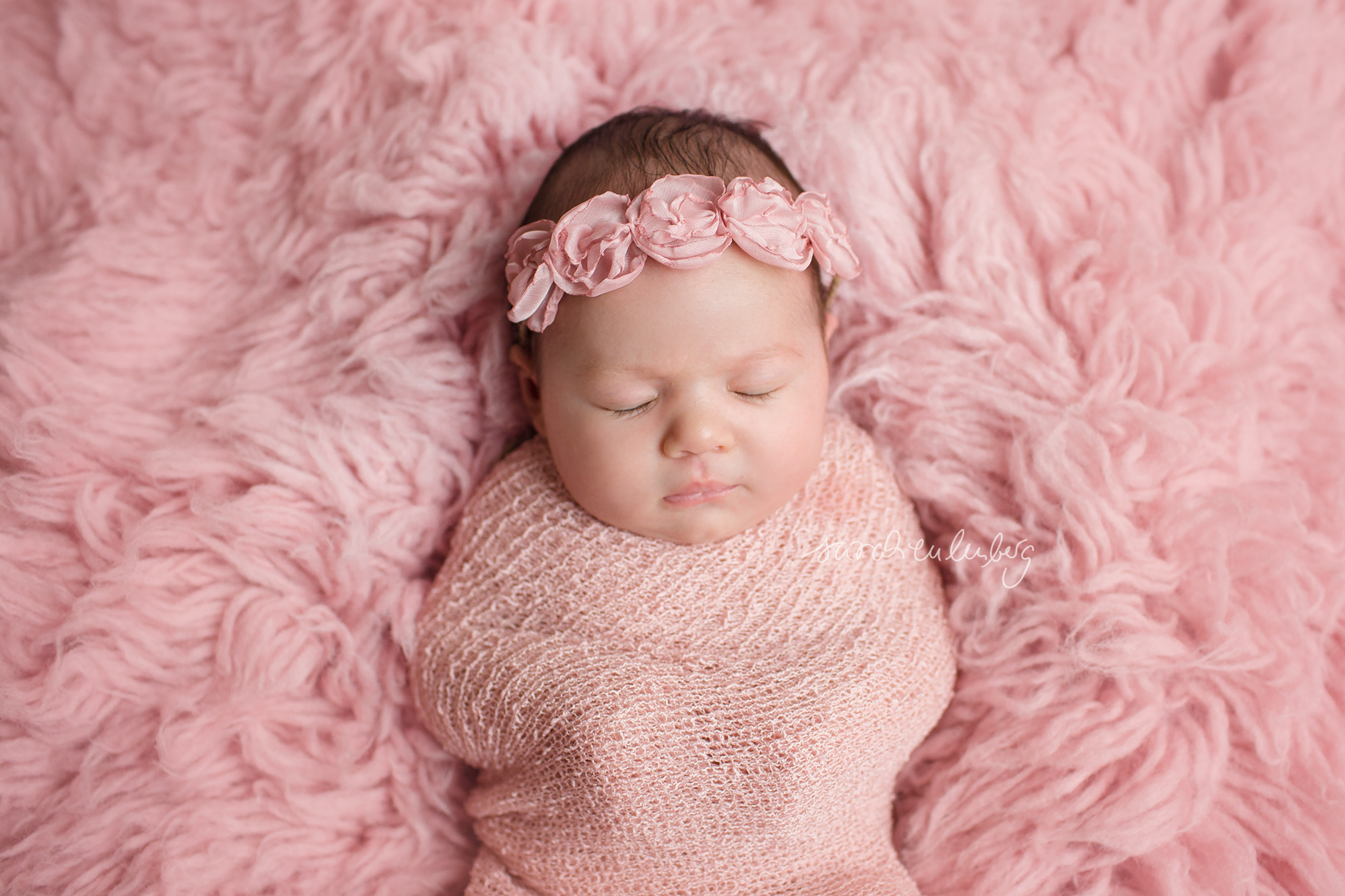 Baby Fotoshooting NRW