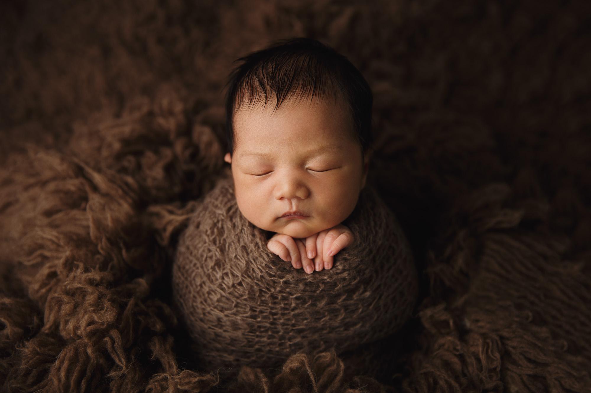 Babyfotograf Essen