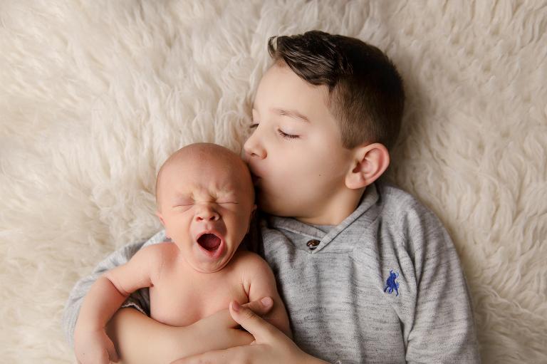 Baby Fotografie NRW