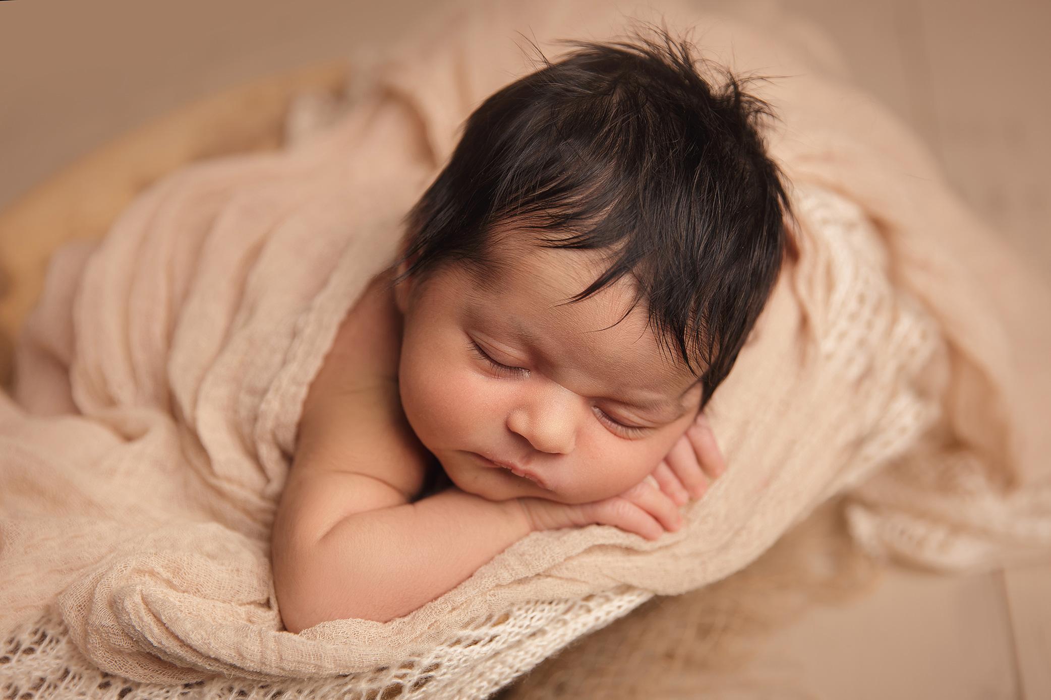 Babyfotografie NRW
