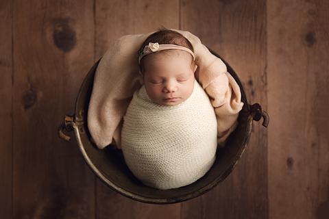 Baby Fotoshooting Essen
