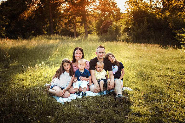 Familienfotograf Bochum