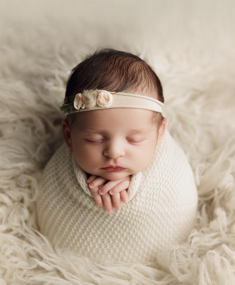 Babyfotografie Ratingen
