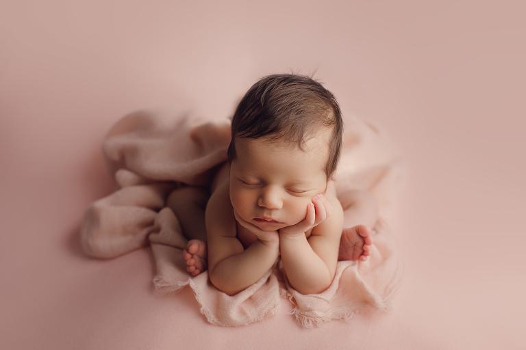 Baby Fotoshooting Dortmund