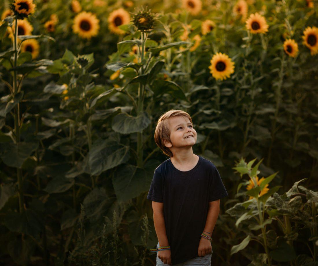 Kinder Fotoshooting Dortmund